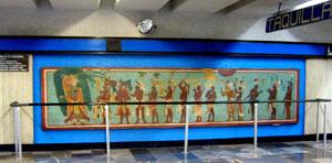 Pinturas Murales Bellas Artes