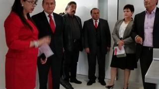 Inaugura STC un nuevo CENDI