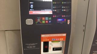 En operación 100 máquinas de recarga y expendedoras de Tarjetas de Movilidad Integrada en el Metro