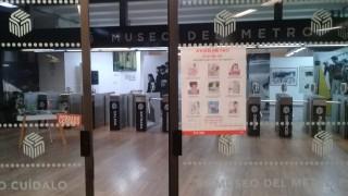 El Metro CDMX suspende actividades artísticas, instalación de exposiciones y espacios culturales